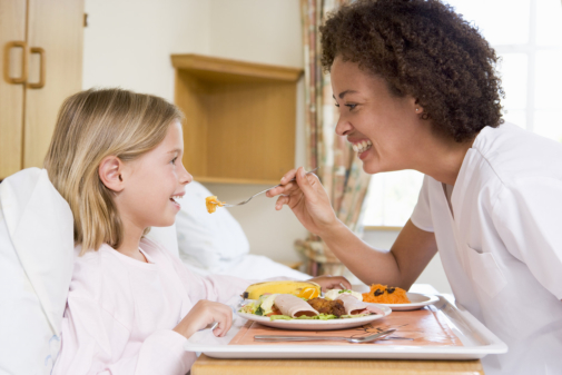 Meal Planning for Your Child With Type 1 Diabetes