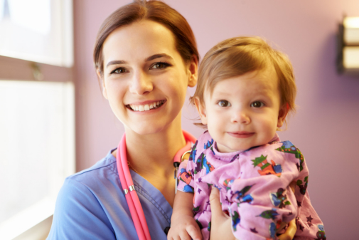 Why You Should Invest in In-Home Pediatric Care